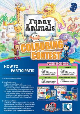 WKCD 2016 colouring contest