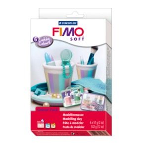 "FIMO® soft material pack ""candy colours"""
