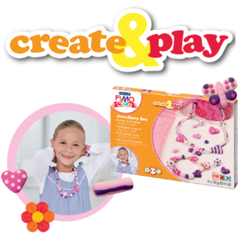 STAEDTLER FIMO kids create&play