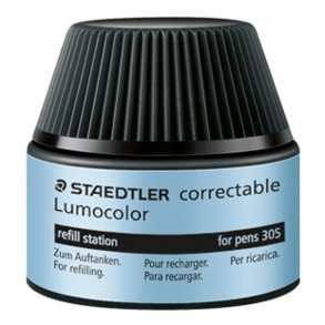 Lumocolor® correctable refill station 487 05
