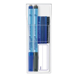 how to fix a dry pen refill