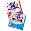 FIMO® and MarsClay