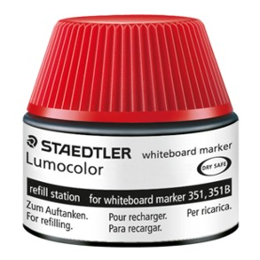 Lumocolor® whiteboard refill station 488 51