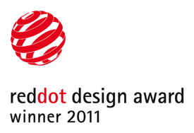 Design award for STAEDTLER triplus ballpoint pen
