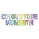 Mut zur Pause – Colour Your Moments