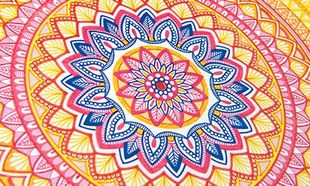 Mycreativeescape Mandala Gratuiti Da Stampare E Colorare