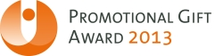 Promotional Products Gift Award 2013 for FIMO